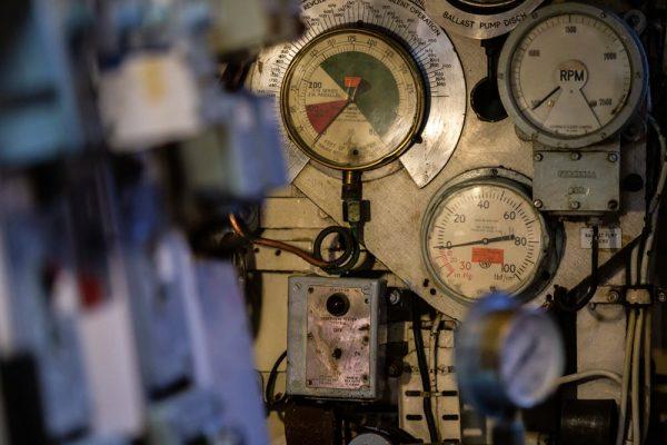 messinstrumente-uboot-museum-sassnitz-insel-ruegen